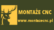 Montaże CNC